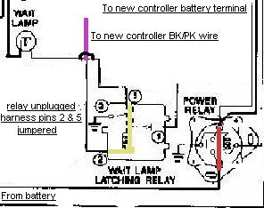 Glow Plug Controller Wiring Diagram - 17.2.stefvandenheuvel.nl • Wiring Diagram Plug Internationalglow on