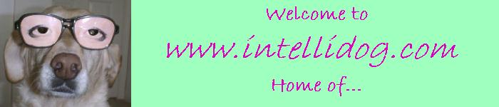 Welcome to www.intellidog.com